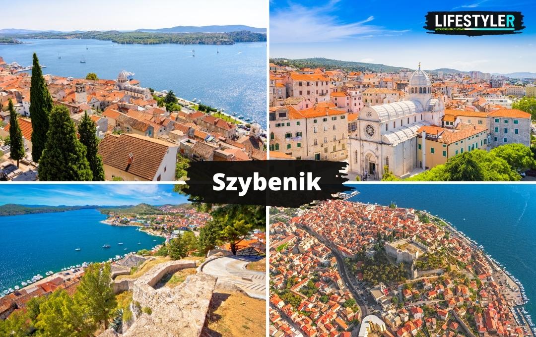 Chorwacja najlepsze miejsca Szybenik