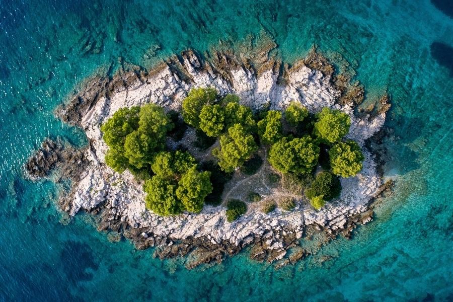 Chorwacja widoki