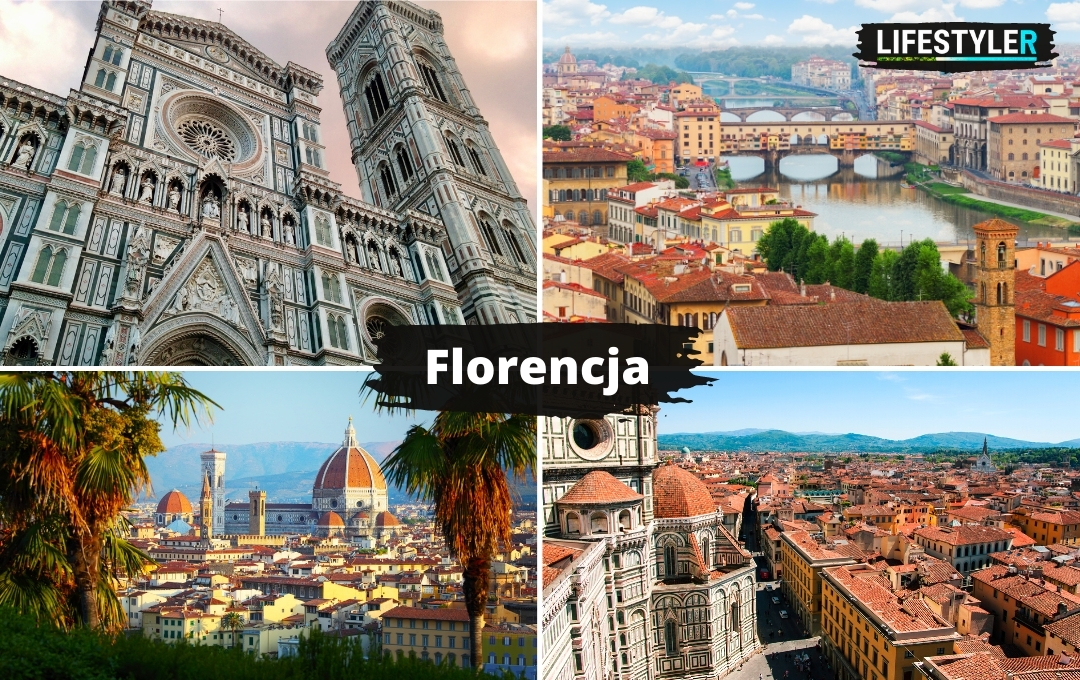 Włochy gdzie pojechać