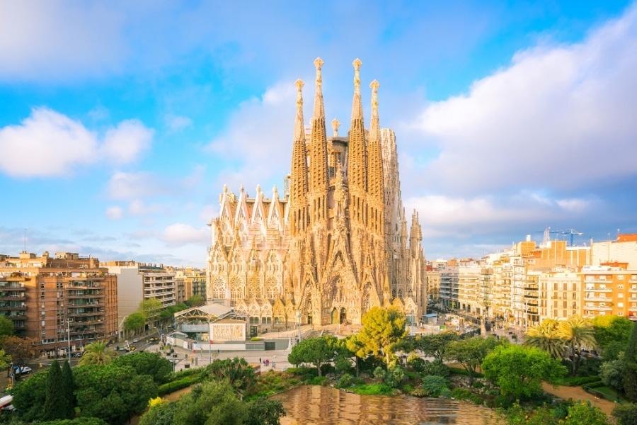 Co warto zobaczyć w Hiszpanii