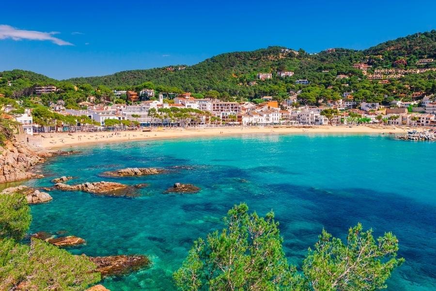 Najpiękniejsze miejsca w Hiszpanii