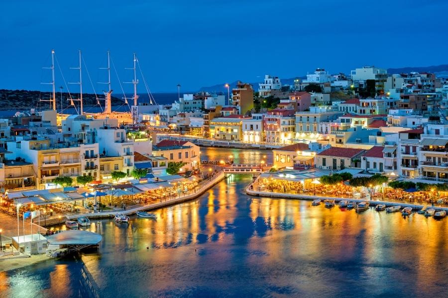 Grecja atrakcje zabytki