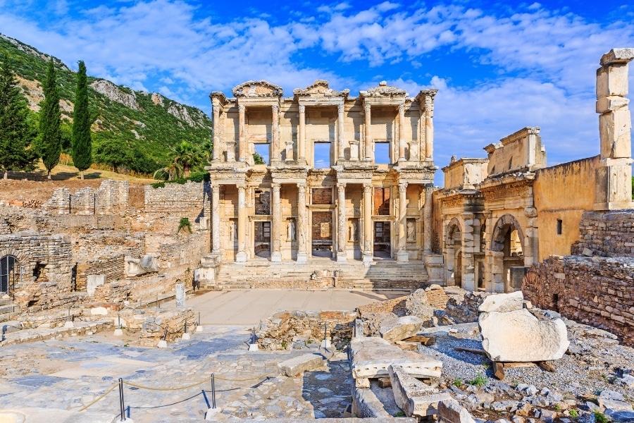 Turcja - zabytki i atrakcje turystyczne