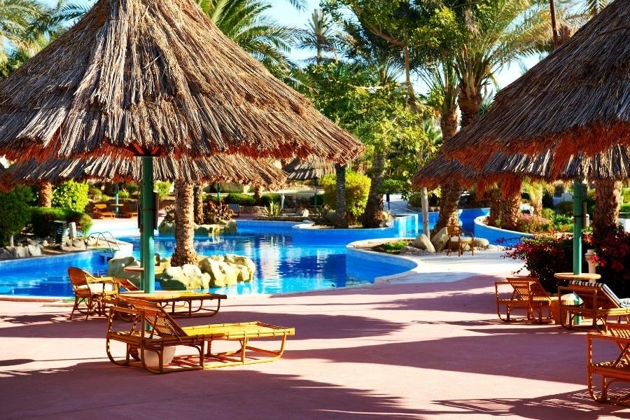 Najpiękniejsze miejsca w Egipcie - Hurghada