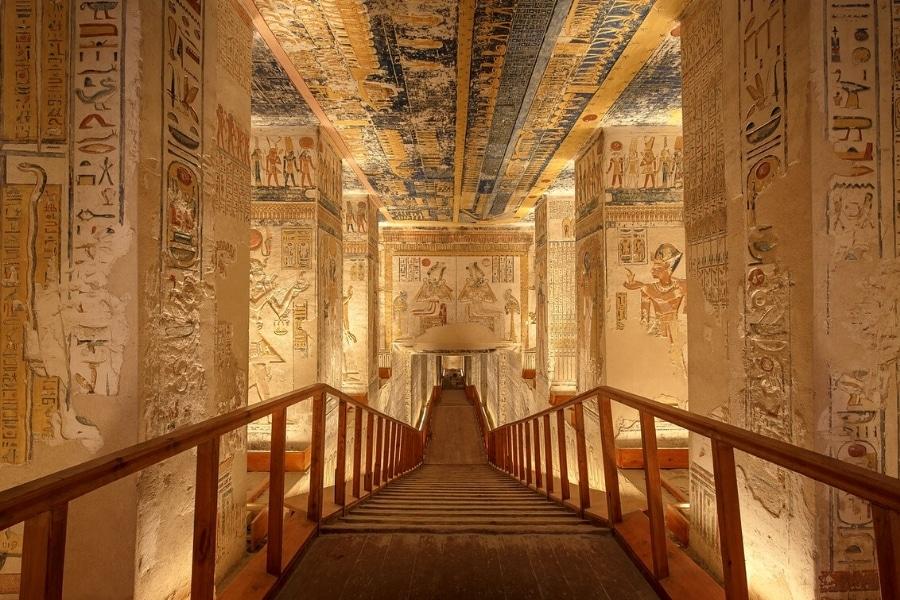 Najpiękniejsze miejsca i miasta w Egipcie
