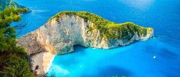 Najpiękniejsze miejsca i miasta w Grecji - co warto zobaczyć?