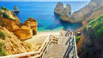 Najpiękniejsze miejsca i miasta w Portugalii - co warto zobaczyć?