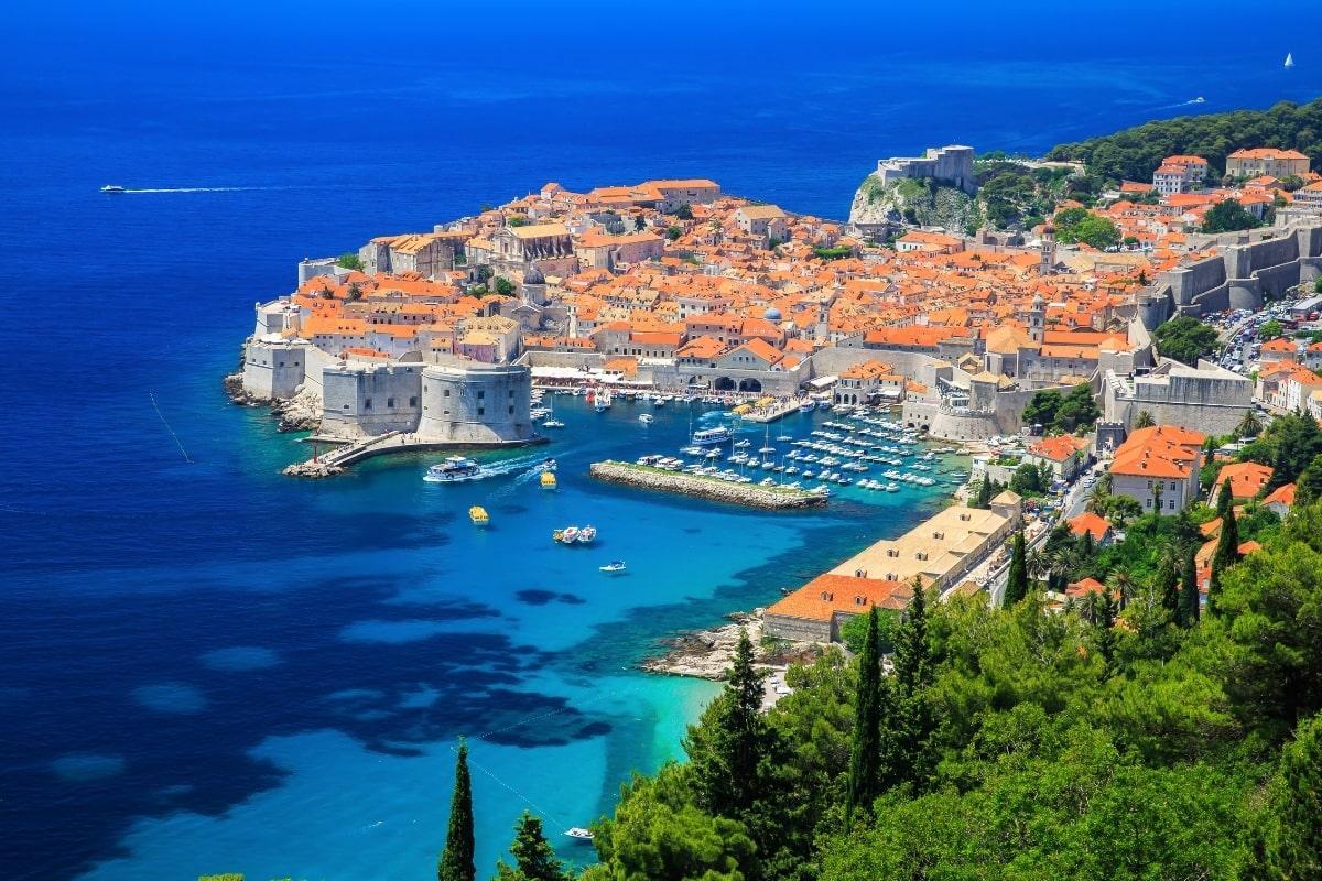 17 Najpiękniejszych Miejsc i Miast w Chorwacji - Co Warto Zobaczyć?