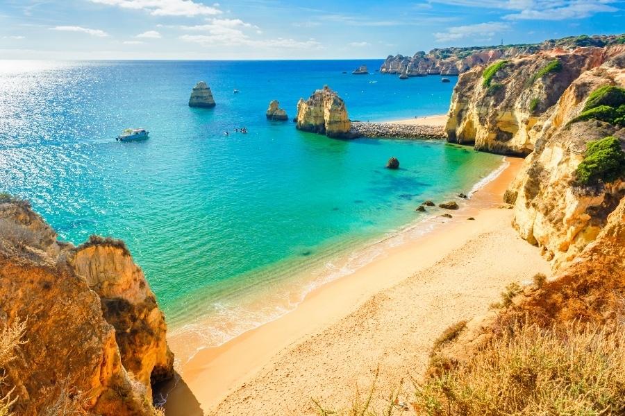 Najpiękniejsze miejsca w Portugalii