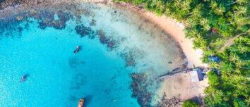 Najpiękniejsze wyspy w Europie
