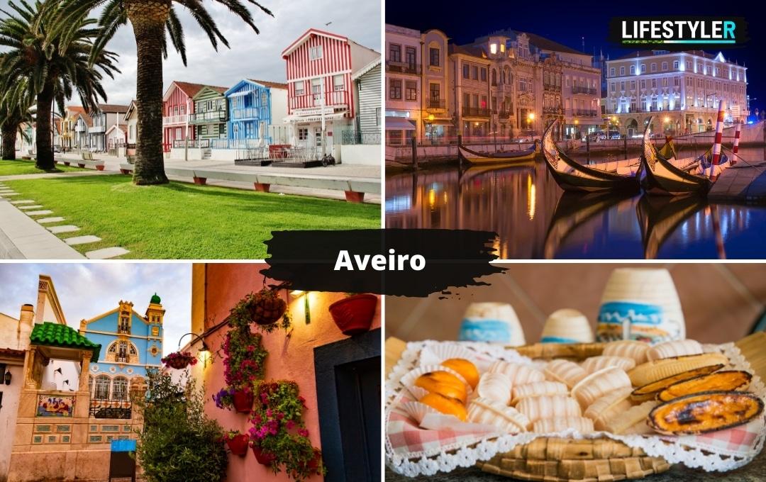 najlepsze miejsca na wakacje w portugalii