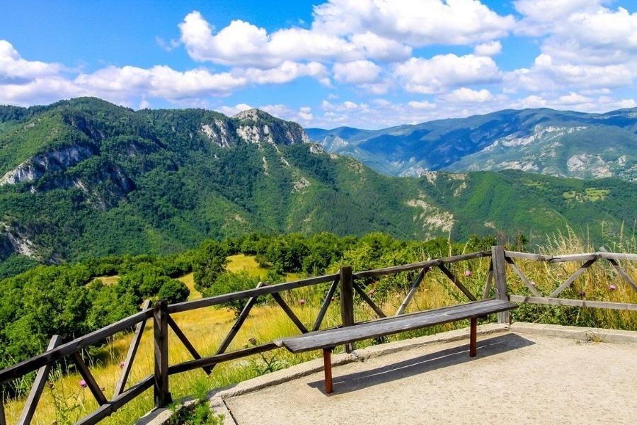Najlepsze miejsca w Bułgarii