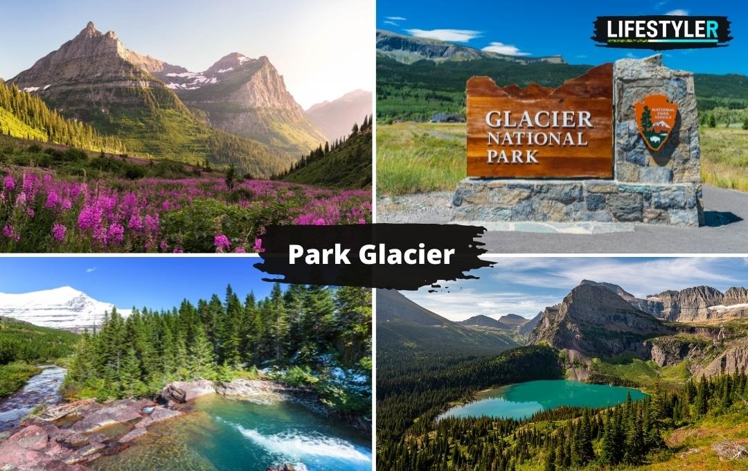 najlepsze miejsca w stanach park glacier