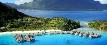 najpiękniejsze wyspy świata