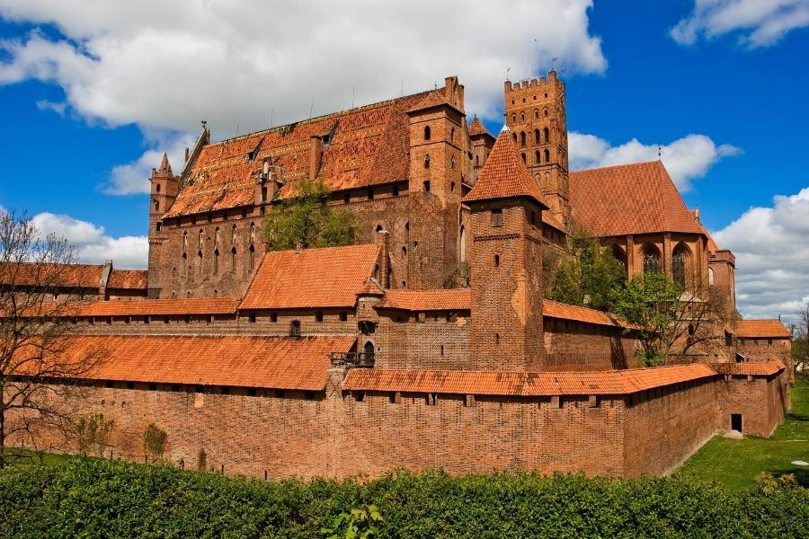 Polska zabytki i atrakcje turystyczne