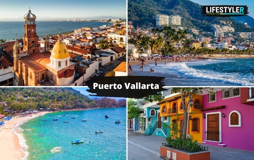 atrakcje i miasta w Meksyku Puerto Vallarta