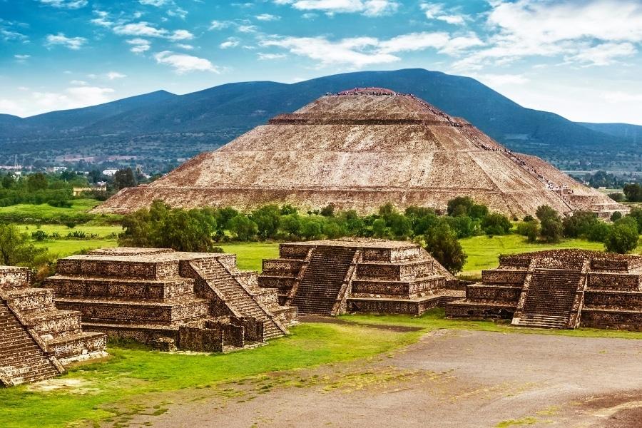 Atrakcje turystyczne w Meksyku