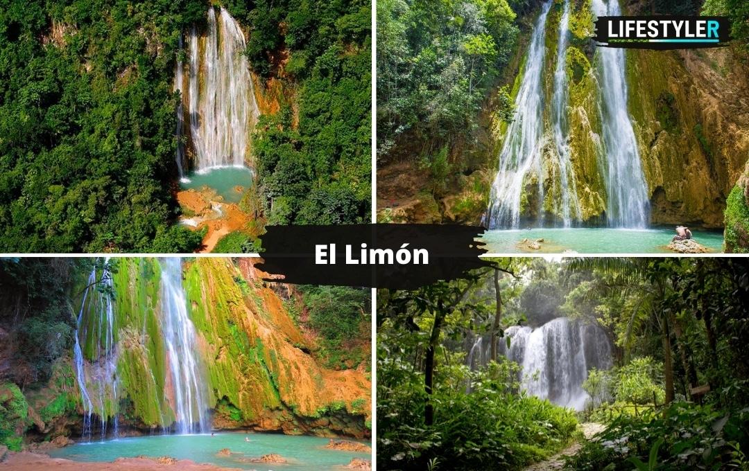 co warto zobaczyć na Dominikanie El limón