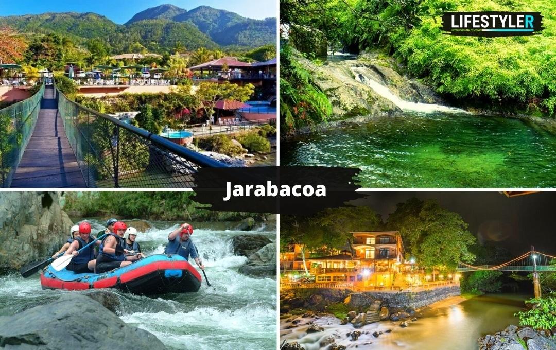 co warto zobaczyć na Dominikanie Jarabacoa