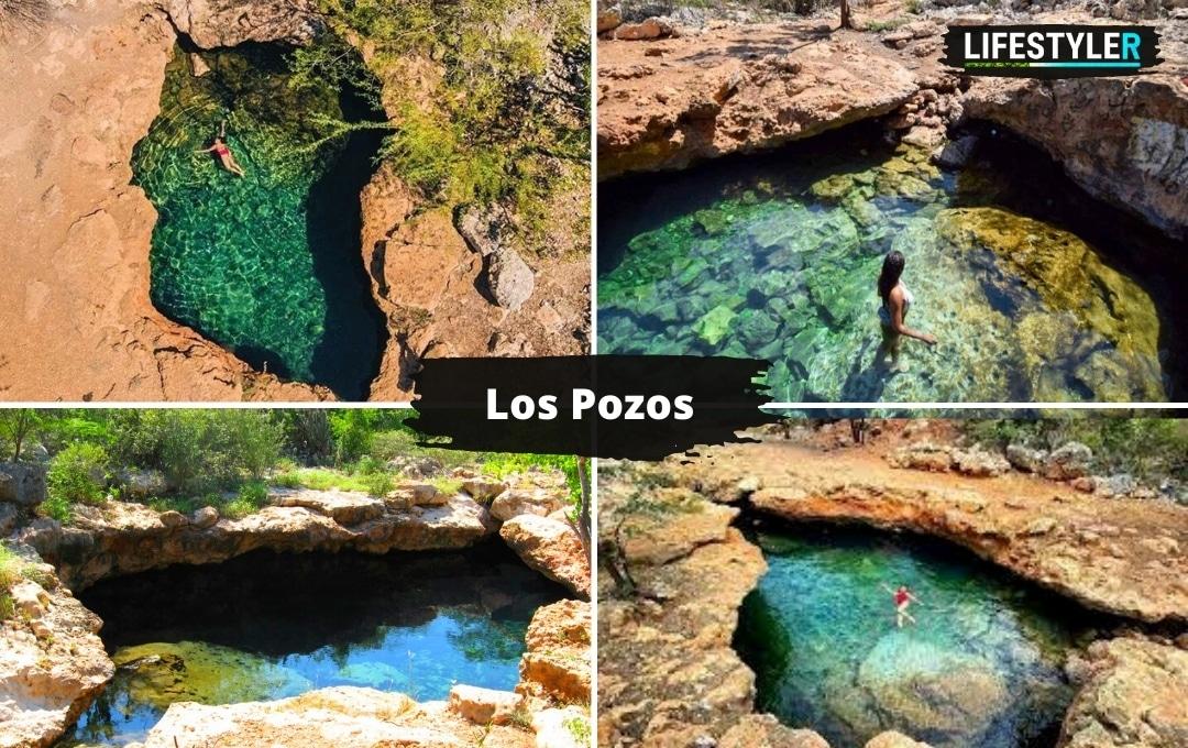 co warto zobaczyć na Dominikanie Los Pozos