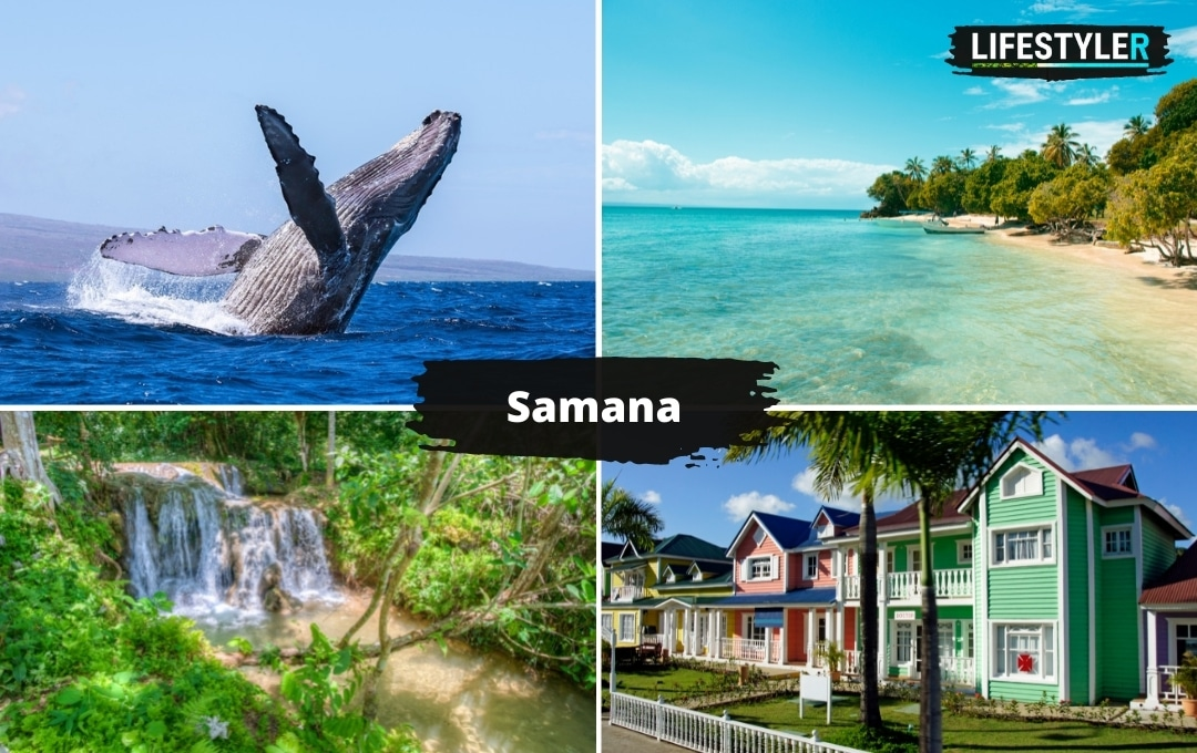 co warto zobaczyć na Dominikanie Samana