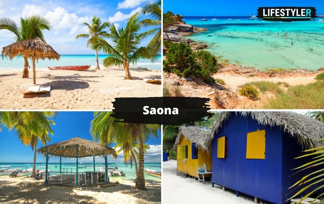 co warto zobaczyć na Dominikanie Saona