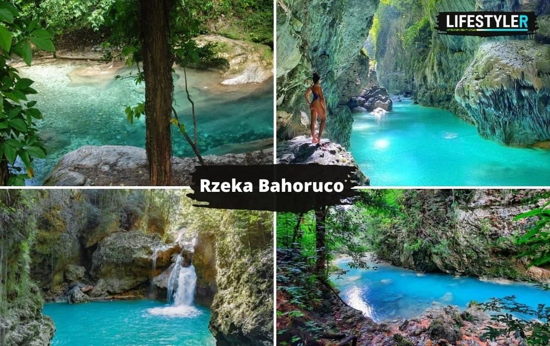 co warto zobaczyć na Dominikanie bahoruco (1)