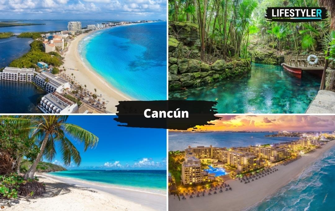 co warto zobaczyć w Meksyku Cancún