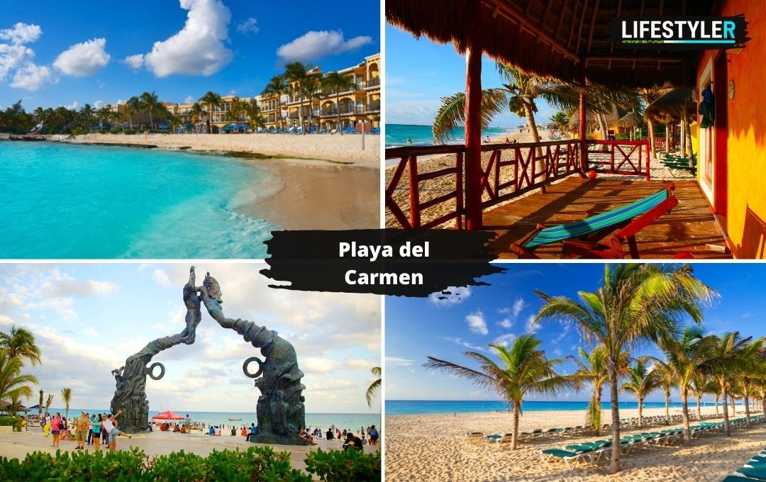 co warto zobaczyć w Meksyku playa del carmen