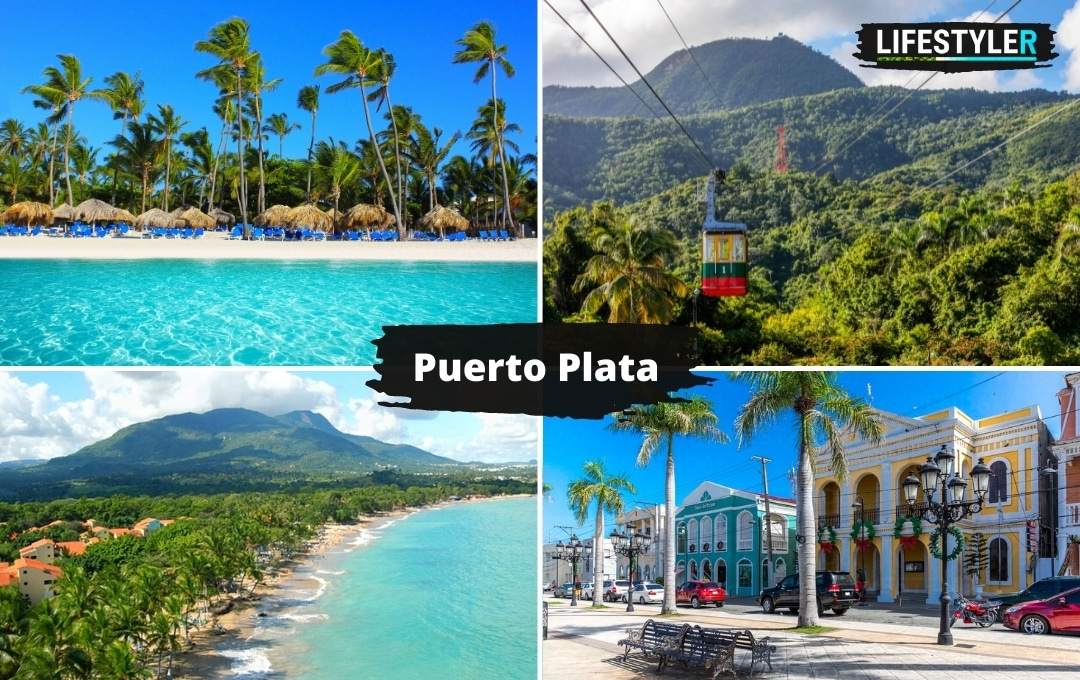 najpiękniejsze miejsca na Dominikanie Puerto Plata