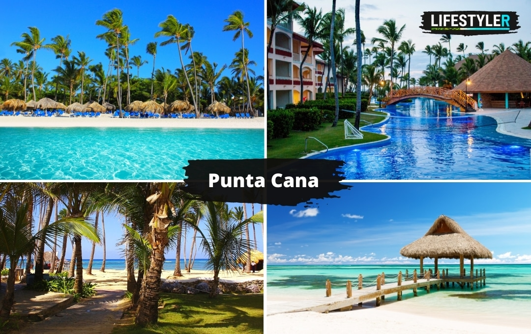 najpiękniejsze miejsca na Dominikanie Punta Cana