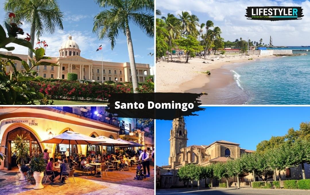 najpiękniejsze miejsca na Dominikanie santo domingo