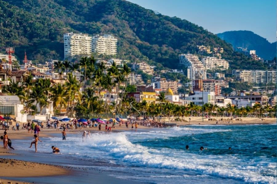 najpiękniejsze miejsca w Meksyku