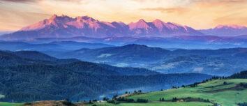 najpiękniejsze miejsca w Polsce co warto zobaczyć