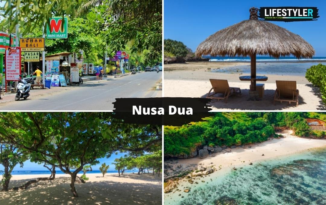 Nusa dua Indonezja Bali