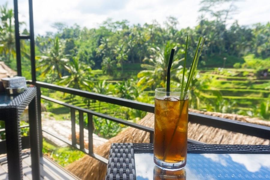 Atrakcje turystyczne na Bali