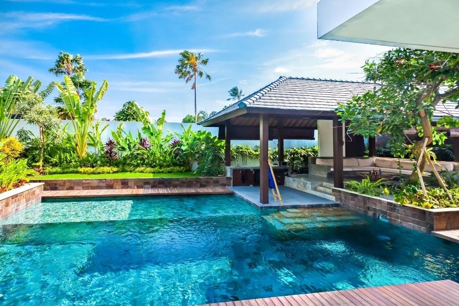 Bali najlepsze hotele co zobaczyć