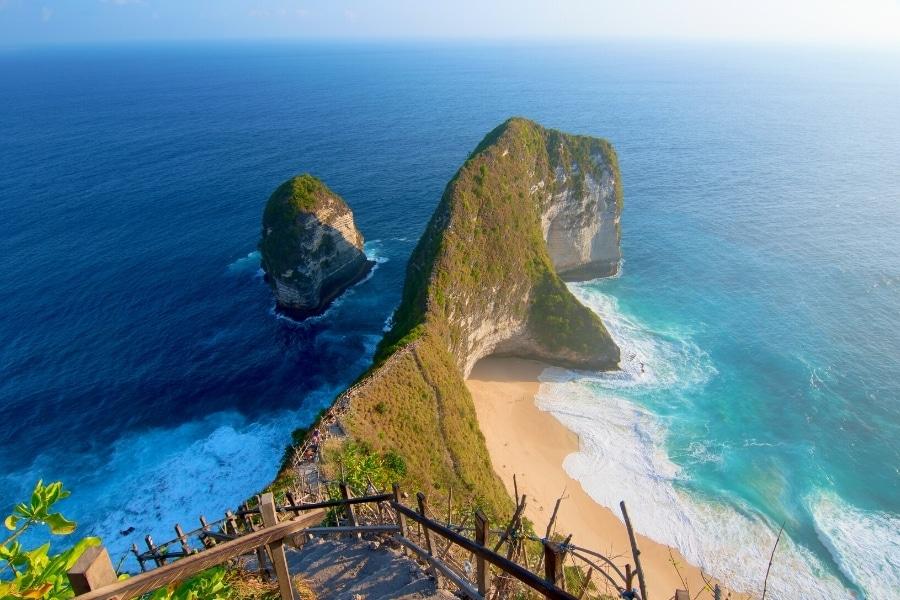 ciekawe miejsca na Bali