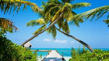 Malediwy atrakcje turystyczne najładniejsze wyspy